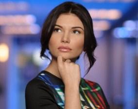 Екатерина Жукова. Океан –мое место силы!