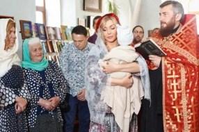 Ирина Билык. У нас с мужем есть наш ангел — Табруша