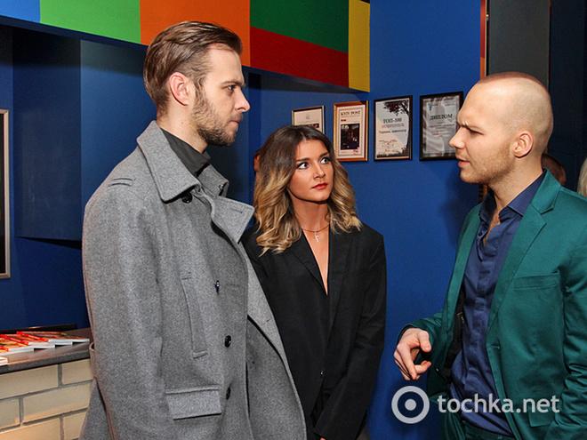 Миша Романова рассказала об отношениях с Максом Барских