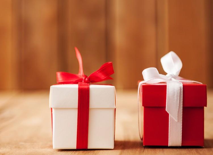 Оригинальные подарки для женщины