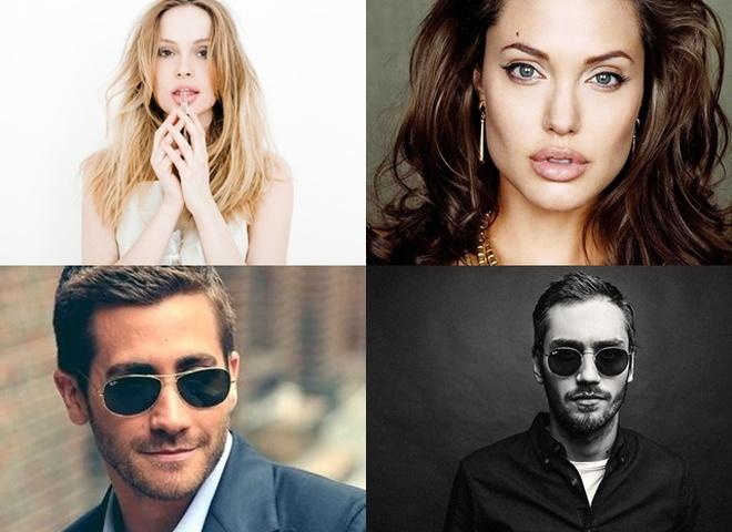 «Как две капли»: на каких мировых знаменитостей похожи украинские звезды?