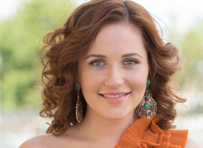 Звезда сериала «Село на мільйон 2» Наталья Денисенко рассказала, почему не показывает сына