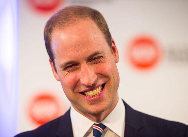 Знаменитости в молодости: как изменился принц Уильям
