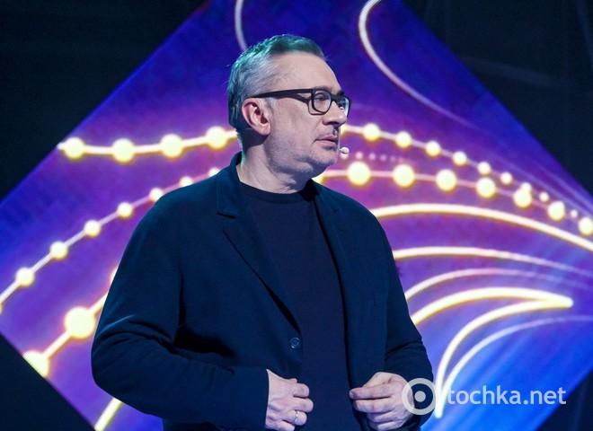 Евровидение 2018: Константин Меладзе отказался быть музыкальным продюсером Нацотбора