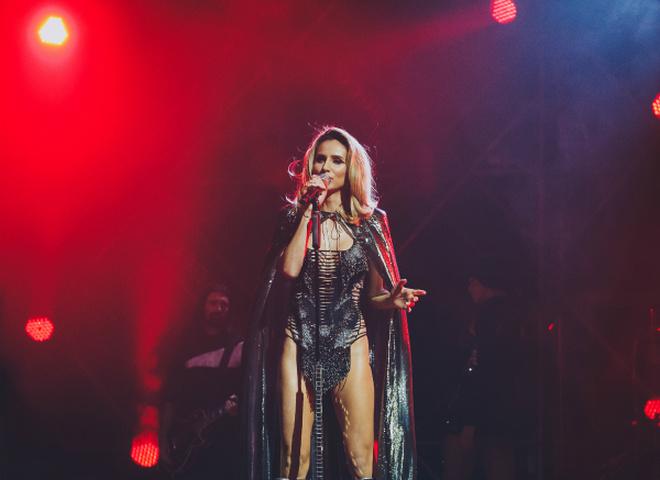 Нателла Крапивина прокомментировала срывы концертов LOBODA в Украине