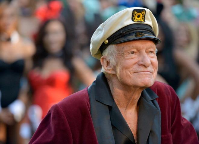 Умер Хью Хефнер: где будет похоронен основатель «Playboy» и сколько стоит его место на кладбище
