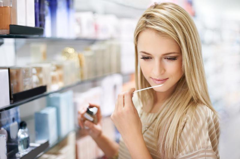 Выбираем женскую парфюмерию