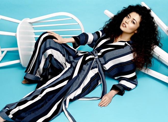 Новое имя в музыке: Sena Kana — японская певица, покорившая Европу