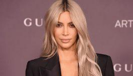 Ким Кардашьян назвала пол третьего ребенка