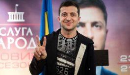 Владимир Зеленский показал, как изменилась его фигура за время тренировок