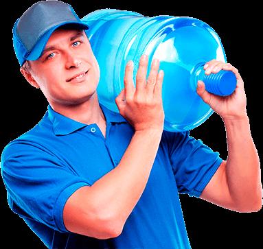 «Бутилированная питьевая вода» — что это означает