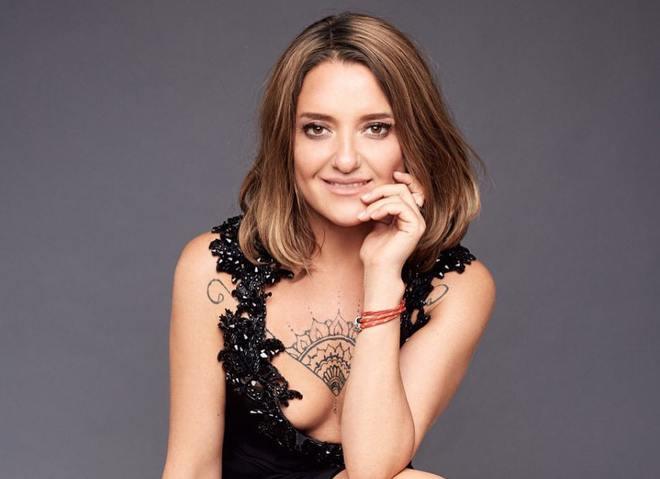 Наталья Могилевская осуществила мечту украинской семьи