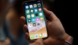 IPhone X – гаджет из будущего