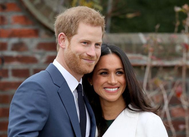 Свадьба принца Гарри и Меган Маркл: новые подробности