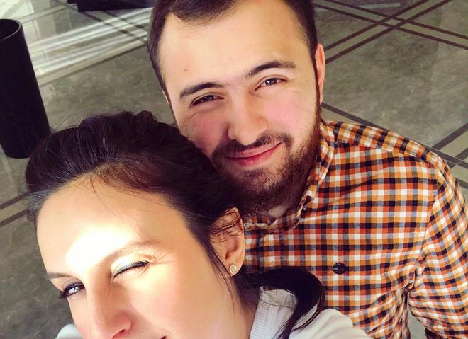 Джамала впервые продемонстрировала округлившийся живот в Instagram (фото)