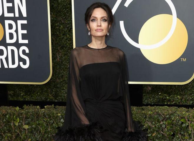 Дочь Анджелины Джоли серьезно травмировалась