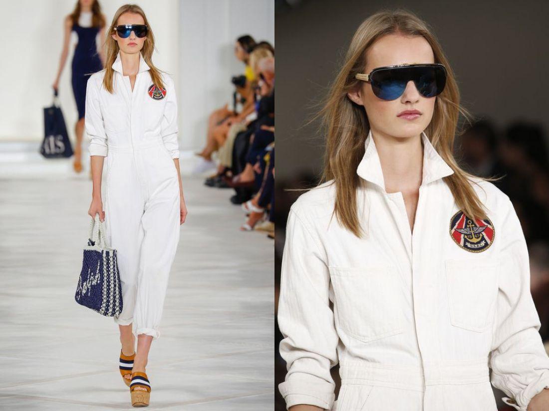 Что будет модно весной 2018