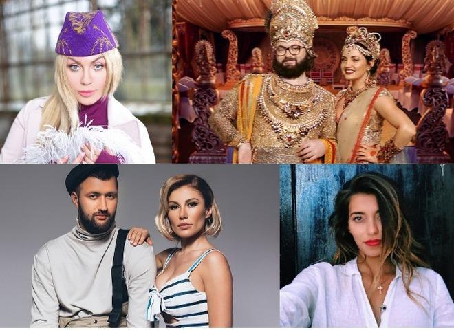 Звёзды украинского шоу-бизнеса рассказали о своих планах на Новый год