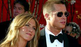 СМИ сообщили реакцию Брэда Питта на развод Дженнифер Энистон