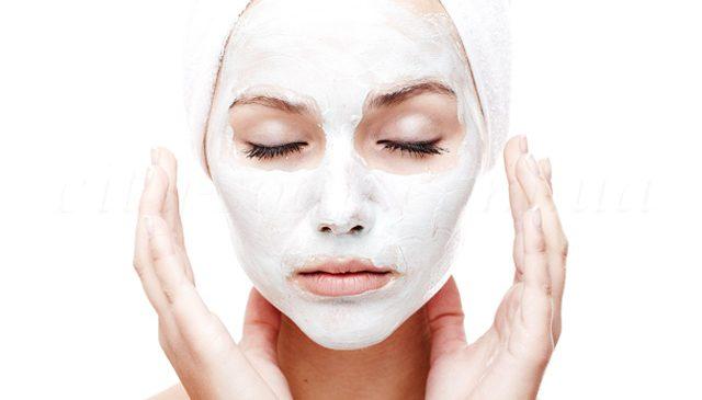 Что такое альгинадная маска