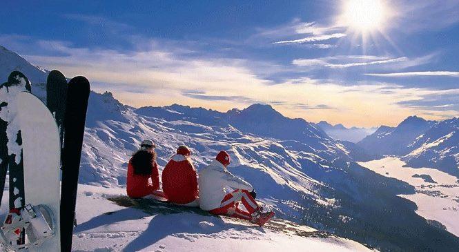 Зимний отдых в Карпатах: лучшие идеи, экскурсии, курорты