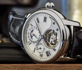 Швейцарские часы – аксессуары со знаком качества