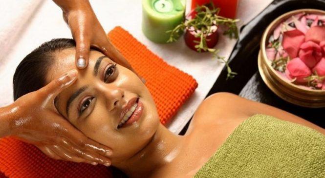 Аюрведическая косметика и ее польза для кожи