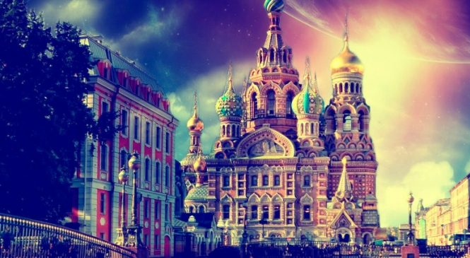 Поездки в Санкт – Петербург