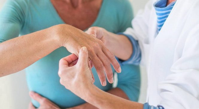 Причины артрита и артроза