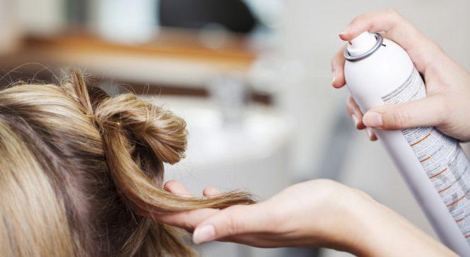Прелесть женских волос
