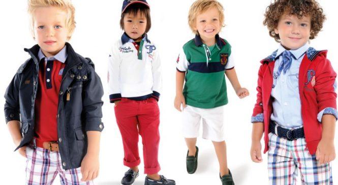 Как выгодно купить детскую одежду оптом?
