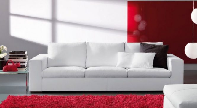 Как подобрать мягкую мебель в квартиру