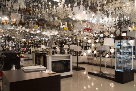 Приобретение осветительных приборов в интернет магазине — это просто и доступно