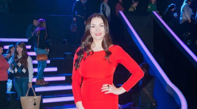 Надежда Мейхер заменит беременную Лилию Ребрик в роли ведущей