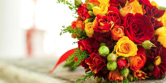 Преимущества доставки цветов и заказа в нашем интернет-магазине