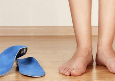 Косточки на ногах лечение с помощью терапии на ноге
