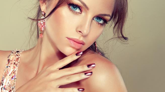 Волшебное действие каджала на женскую привлекательность