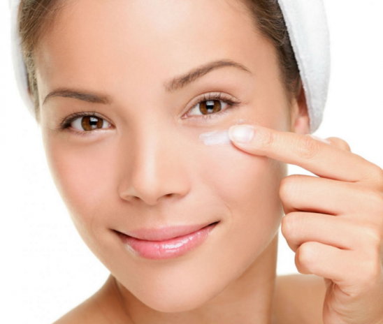 3 экспресс-маски, которые спасут вашу кожу лица от сухости