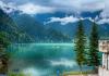 Все о туризме в Абхазии