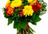 Нужен букет цветов для торжества? Хризантемы — прекрасный выбор!