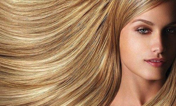 Косметика для волос — на любое время года