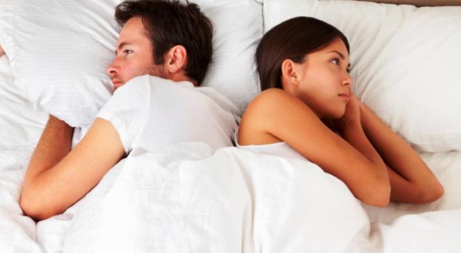 Что объединяет секс и здоровье и в чем опасность воздержания