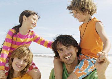 Дети – это временно. Секрет счастья в семейной жизни