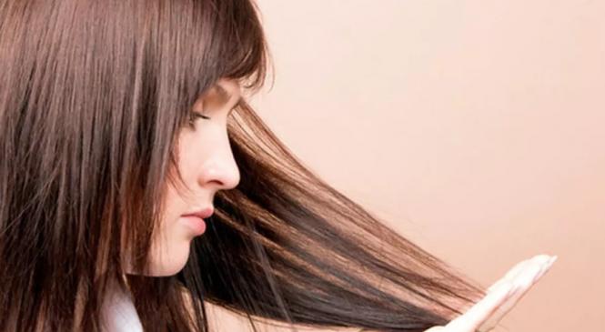 Что делать, если у вас секущиеся концы волос?