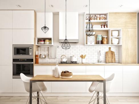 Скандинавская кухня: северные мотивы в вашем доме