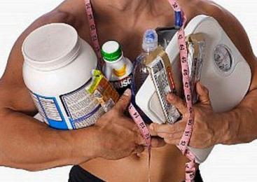 Качественные аминокислоты для спортсменов