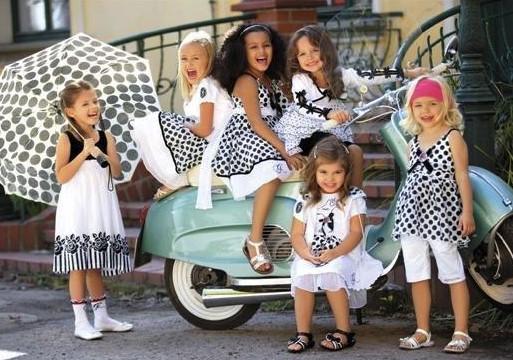Интернет магазин стильной детской одежды
