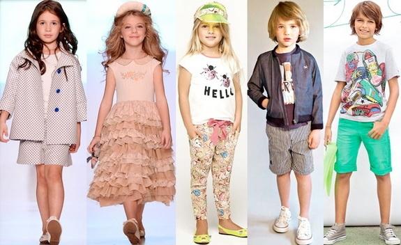 Как приучить ребенка к порядку в одежде?
