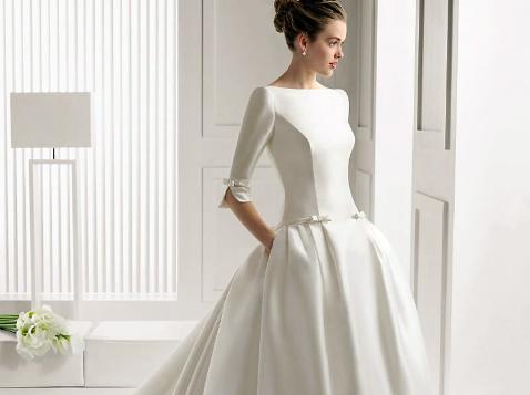 Свадебное платье — стоит ли экономить?