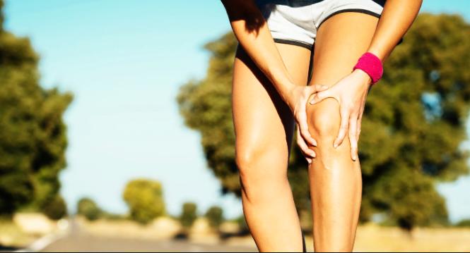 Как защитить связки и мышцы во время тренировки